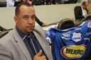 Luzimar parabeniza Grêmio Esportivo Anápolis, campeão goiano da Divisão de Acesso
