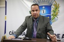 Luzimar repercute eleição para presidente de Associação de Moradores do Morumbi