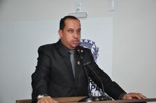 Luzimar Silva convida população para entrega de obras de asfalto e drenagem pluvial no Viviam Park