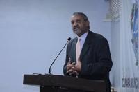 Mauro elogia projeto que veta verba do BNDES para países antidemocráticos