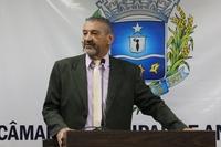 Mauro fala sobre projeto de lei que autoriza transporte alternativo em Anápolis