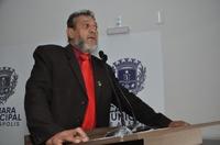 Mauro hipoteca apoio à criação de critérios para nomeação de subprefeitos de distritos