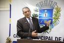 Mauro Severiano critica Edson Costa no cargo de diretor geral de Administração Penitenciária