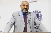 Mauro Severiano critica forma como senador Jorge Kajuru conduziu reuniões em Anápolis