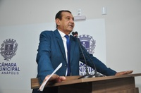 Mauro Severiano critica locais e quantidade de blitzen fazendárias realizadas em Anápolis
