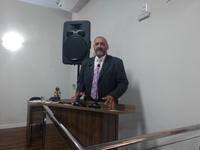 Mauro Severiano critica projeto do Governo Federal que trata da Reforma Previdenciária