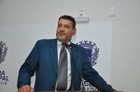 """Mauro Severiano critica Ronaldo Caiado: """"governador virou as costas para Anápolis"""""""