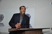 Mauro Severiano destaca escolha de Eduardo Sardinha para a Regulação da saúde municipal