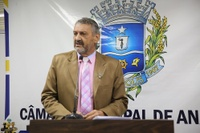 """Mauro Severiano diz que blitz realizada pela Sefaz é """"terrorismo fiscal"""""""
