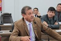 Mauro Severiano parabeniza ministro do STF que autorizou quebra do sigilo bancário de Temer