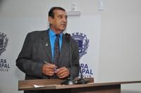 Mauro Severiano pede celeridade na nomeação de cargos do governo estadual em Anápolis