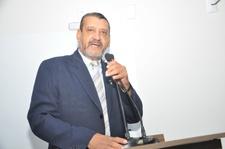 Mauro Severiano também pede fiscalização no andamento das obras da Avenida Brasil