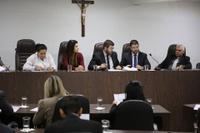 Mesa diretora prioriza ações para ampliar  transparência nas ações do Poder Legislativo