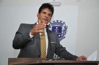 Moção de Apelo de João da Luz pede que secretário estadual de Saúde atenda demandas de Anápolis