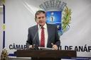 Moção de Apelo pede ao governo estadual uso imediato do novo presídio de Anápolis