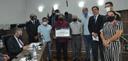Moção de Aplauso celebra 40 anos do Lar Infantil Frederico Ozanam