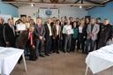 Moradores e lideranças comunitárias prestigiam sessão ordinária na Vila Jaiara, em comemoração aos 69 anos do bairro