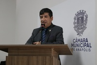 """Para Lélio, projeto da reforma previdenciária é """"maldade que querem fazer com o nosso povo"""""""