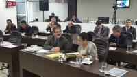 Parlamentares falam de obras e serviços durante sessão ordinária