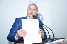 Pastor Elias Ferreira fala sobre satisfação em representar Anápolis na Câmara Municipal