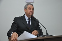 Pastor Elias anuncia chegada de viatura para servir Patrulha Rural na região do 28º BPM