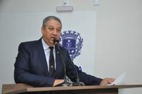 Pastor Elias anuncia convite para evento de apoio às comunidades terapêuticas no Ministério da Cidadania
