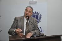 Pastor Elias anuncia filiação ao PSD a convite do senador Vanderlan e de presidentes do partido