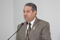 Pastor Elias apoia PM na implantação de policiamento ciclístico em parques e praças