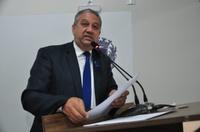 Pastor Elias apresenta moção de apelo para construção de novas escolas públicas estaduais