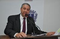 Pastor Elias apresenta Moção de Aplauso para HEG por conquista de novo selo de qualidade