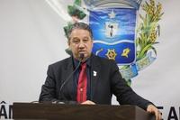 Pastor Elias busca solução para trecho urbano da BR-153 abandonado por concessionária
