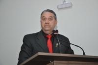 Pastor Elias cobra iluminação em trecho urbano da BR-153, para evitar novos atropelamentos