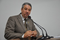 Pastor Elias cobra medidas para fim de congestionamentos em rotatórias de trevos de Anápolis