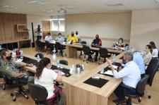 Pastor Elias colabora com comitê de segurança para vestibular de Medicina da Unievangélica
