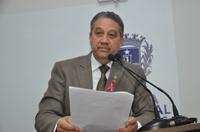 Pastor Elias defende políticas públicas que reforçam luta contra abusos de crianças e adolescentes