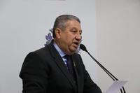 """Pastor Elias diz que Anápolis """"não é cidade do terror"""" em referência aos 30 homicídios registrados em 2019"""