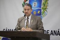 Pastor Elias diz que situação da saúde pública em Anápolis está complicada