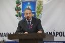 Pastor Elias fala do Outubro Rosa, campanha de prevenção ao câncer de mama