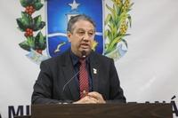 Pastor Elias fala sobre situação de ambulantes em frente ao Residencial São Cristovão