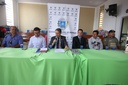 Pastor Elias faz audiência para tentar resolver impasse em divisa de municípios que afeta Jardim Esperança e Residencial Daiana