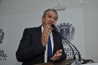 Pastor Elias faz Moção de Apelo pedindo funcionamento normal das feiras livres