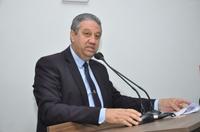 Pastor Elias Ferreira apresenta números de Anápolis no Censo Agropecuário do IBGE