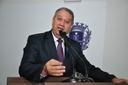 Pastor Elias Ferreira cobra Ipasgo para que credencie médicos especialistas em Anápolis