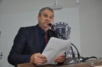 Pastor Elias Ferreira concede Honra ao Mérito ao CPMG – Unidade Arlindo Costa