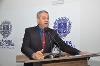 Pastor Elias Ferreira continua trabalho em defesa dos pacientes carentes que fazem hemodiálise