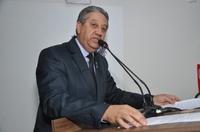 Pastor Elias Ferreira convoca população a participar da campanha de vacinação contra gripe