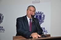 Pastor Elias Ferreira elogia lançamento em Anápolis da Patrulha Rural Georreferenciada