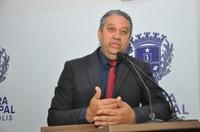 Pastor Elias Ferreira elogia primeira edição da corrida de rua realizada pela CPE
