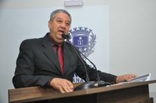 Pastor Elias Ferreira frisa importância da participação de todos no combate à dengue
