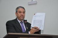 Pastor Elias Ferreira pede mais infraestrutura e segurança pública para o Daia Norte